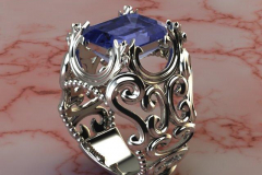 Rings, Pendants, Necklaces & Earrings